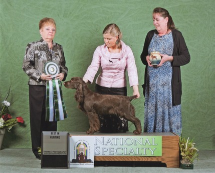 Bunny Best Hunting Nat 2012